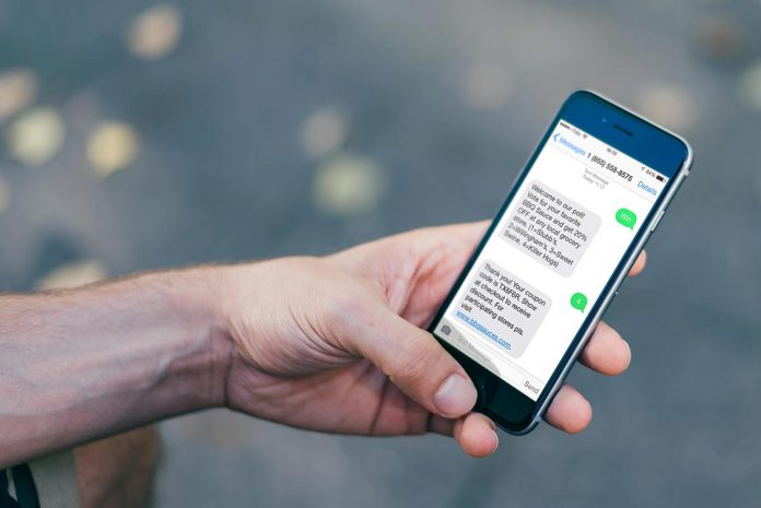 How to hack someones text messages without having their phone