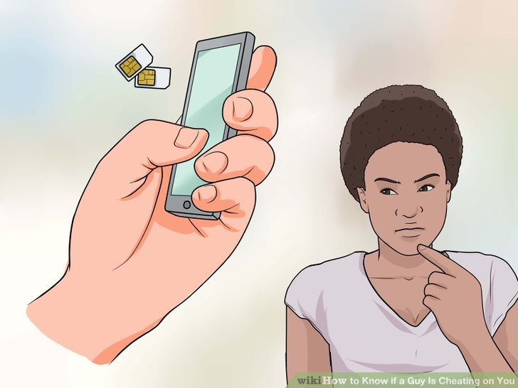 Want to know How to spy on boyfriend's mobile