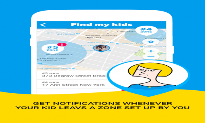 Top 10 GPS Trackers for Kids