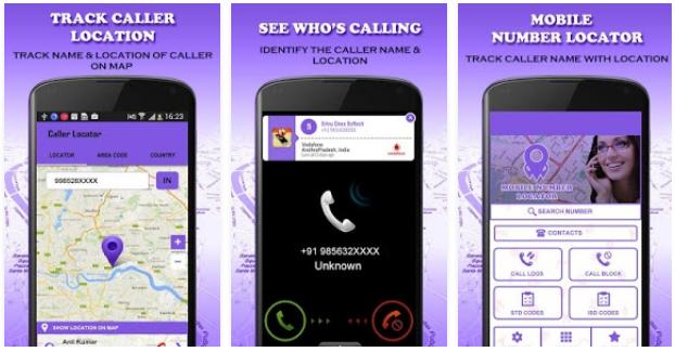 #1 Mobile Number Locator