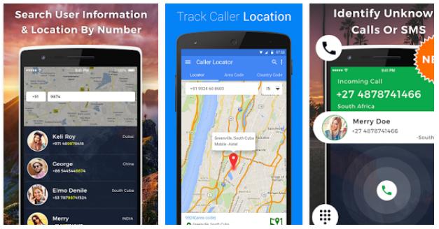 #2 Mobile Number Tracker