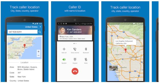 #3 Caller ID & Number Locator