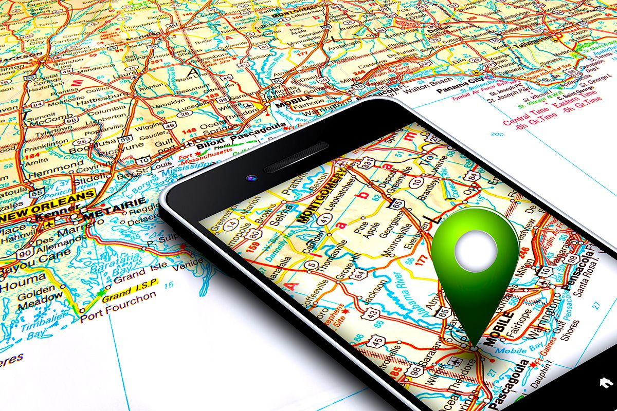 Applications for tracking mobile number