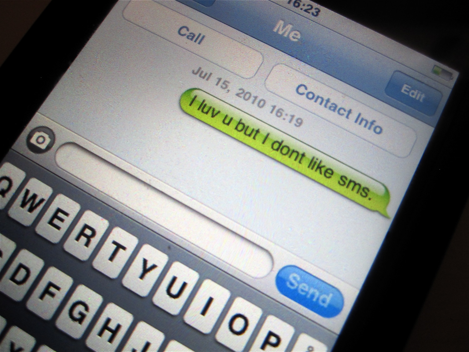 Best way to spy on text messages without installing software on a target phone