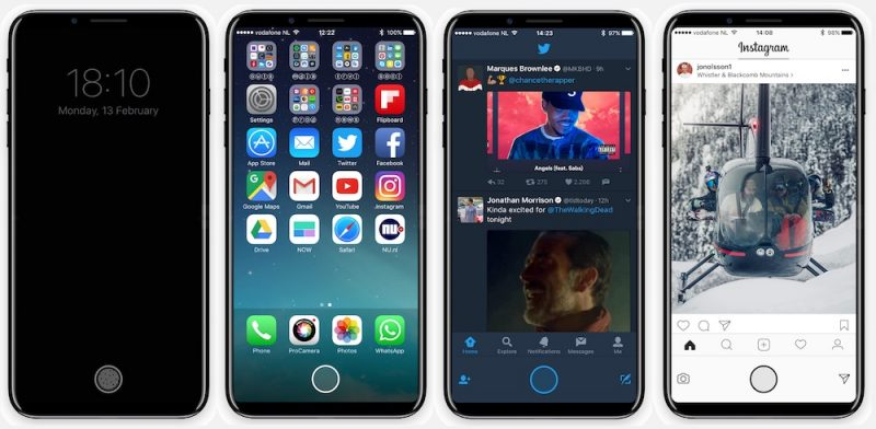 To know about working process of iPhone spy without access to the target phone