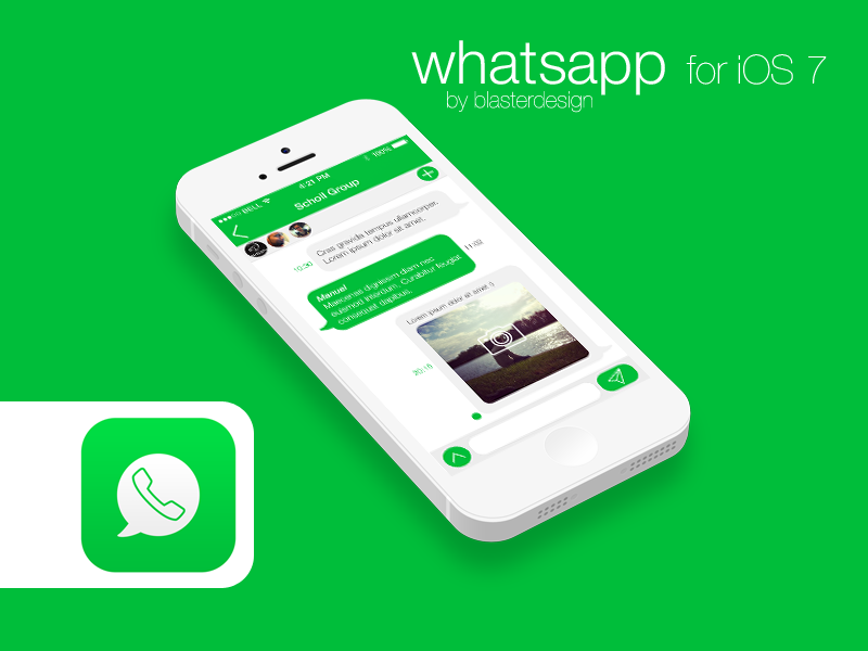 Effective ways to spy WhatsApp message without rooting