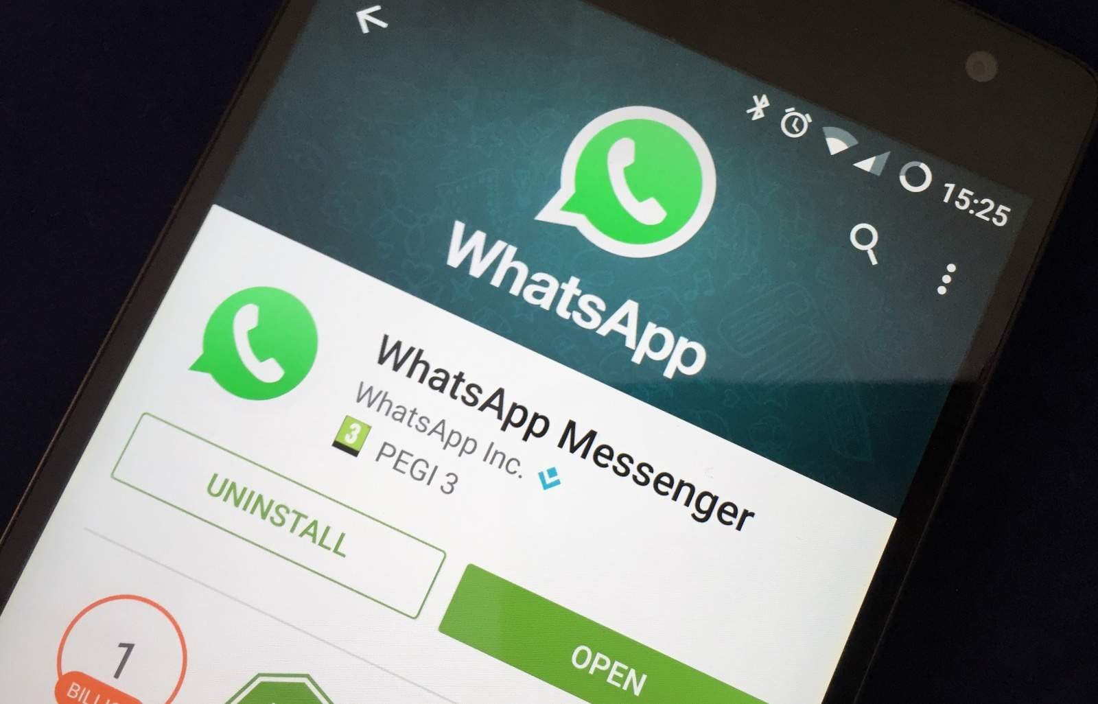 How to easily spy one's WhatsApp messages on Android mobiles