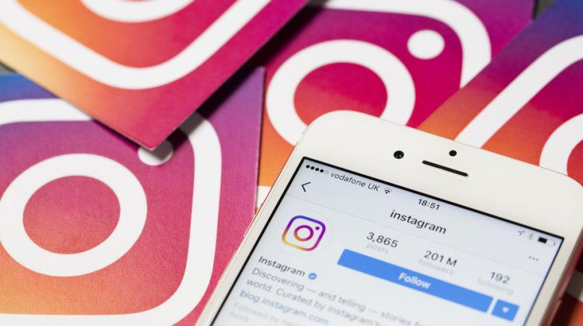 Solution 1: Instagram Analytics