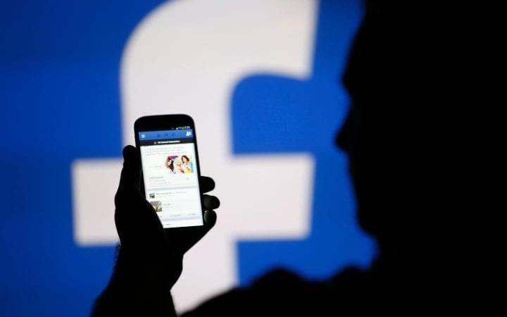 Here are 5 Ways to crack someones Facebook password