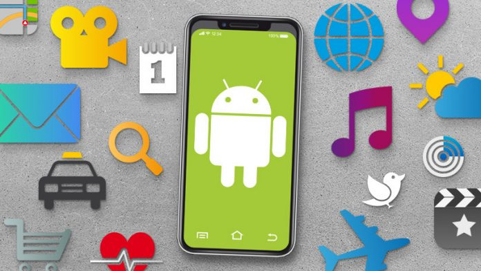 Top 10 Hidden Spy Apps for Android in 2018