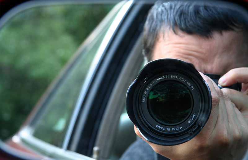 Way 2: Hiring a Private Investigator