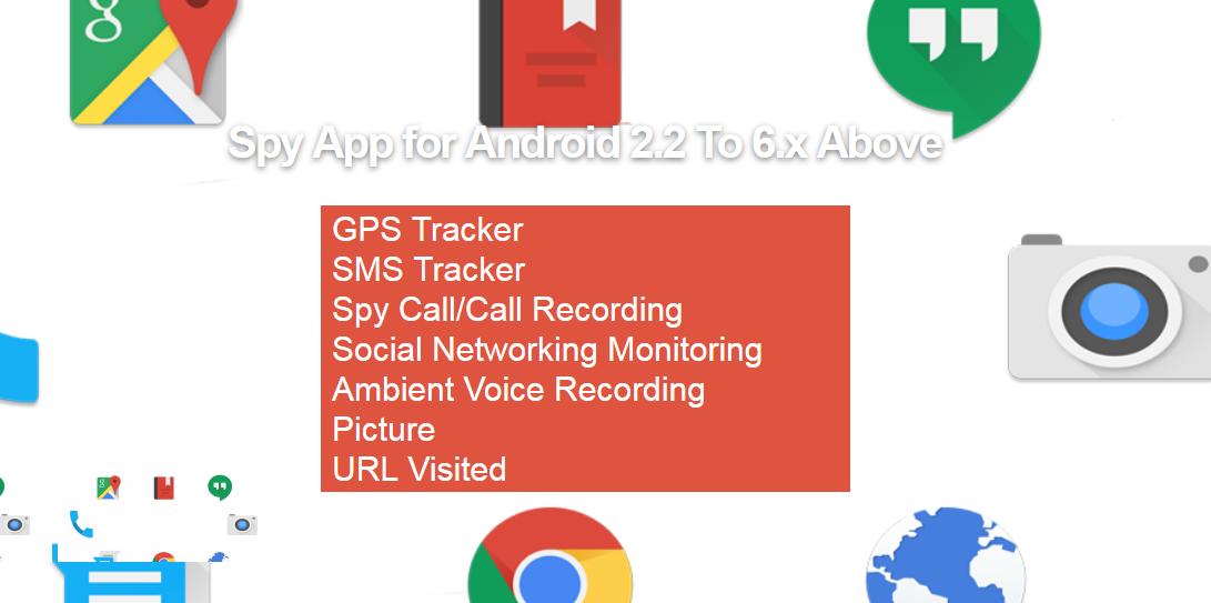 #3 Spy Phones without the Phone you're spying on Using GuestSpy App