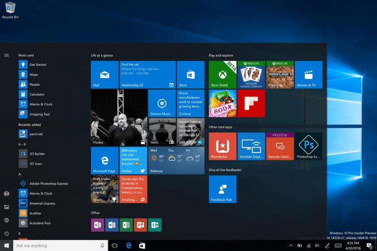 Cracking and Hacking Windows 10 Password