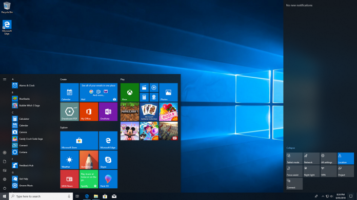 How to Crack or Hack Windows 10 Local and Microsoft Account Password