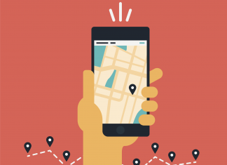 Top 10 GPS Phone Tracker Apps