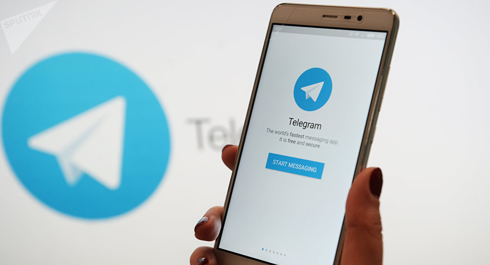 Part 1: Hacking telegram account online for the free-the common way
