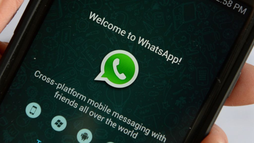 Best way to hack someone's WhatsApp without touching their device