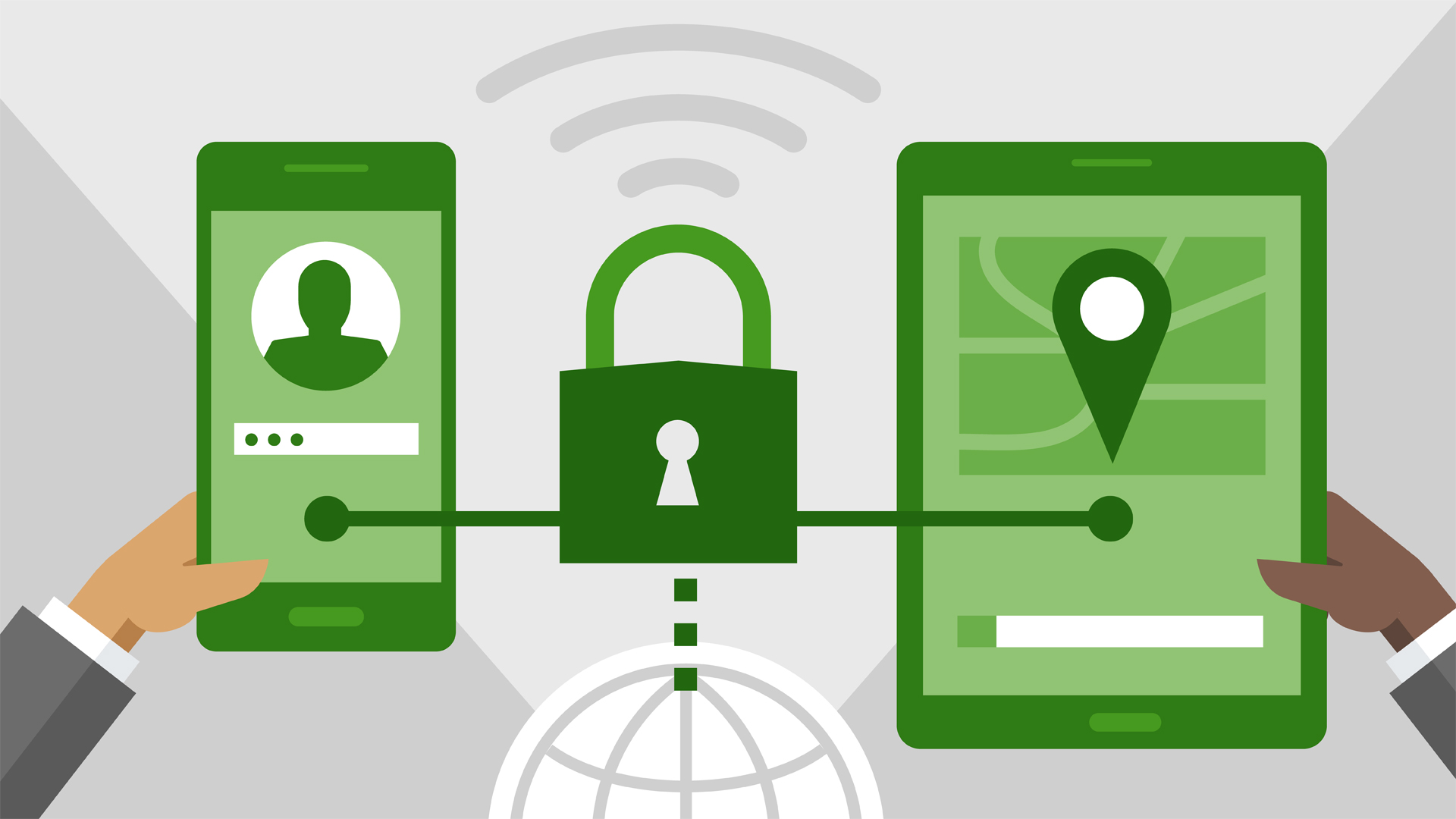 Get the Best Free Anti Spyware for your device