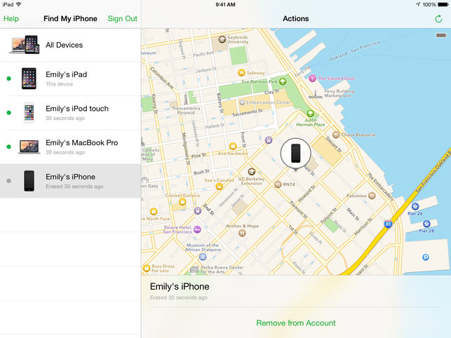 Is It Possible to Find My Lost iPhone