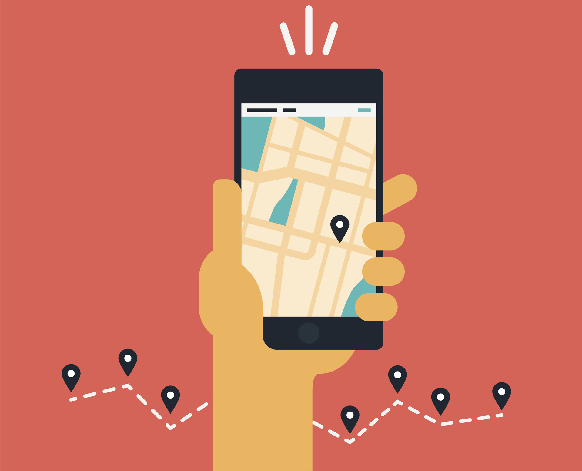 Top 5 Solutions to Easily Track iPhone Location without Knowing