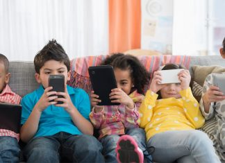 How can I Monitor My Childs Text messages for free
