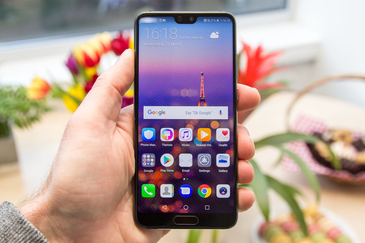 Learn 2 tips to hack Huawei Phone password